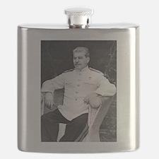 joseph stalin Flask