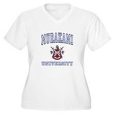 MURAKAMI University T-Shirt