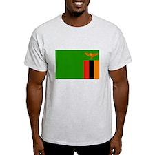 Zambian Flag T-Shirt