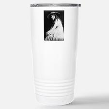 mary pickford Stainless Steel Travel Mug