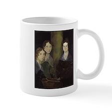 emily bronte Small Mug