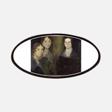 emily bronte Patches
