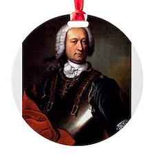 marquis de sade Ornament