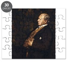 henry james Puzzle