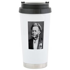 ibsen Travel Coffee Mug