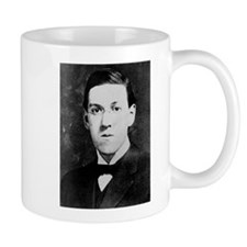 hp lovecraft Mug