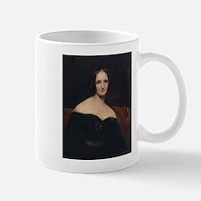 mry shelley Mug