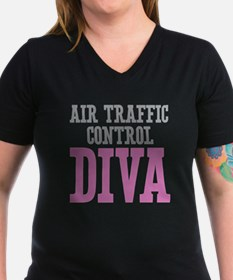 Air Traffic Control DIVA T-Shirt