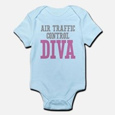Air Traffic Control DIVA Body Suit