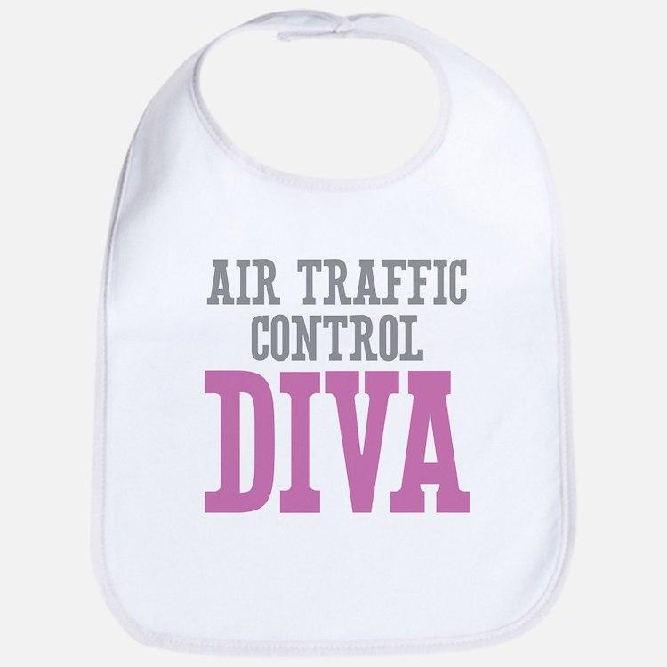 Air Traffic Control DIVA Bib