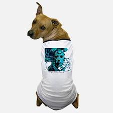 HP Lovecraft Dog T-Shirt
