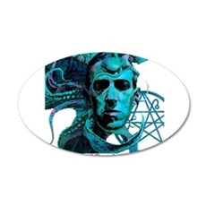HP Lovecraft Wall Decal