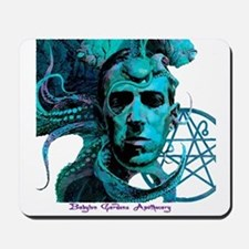 HP Lovecraft Mousepad