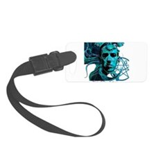 HP Lovecraft Luggage Tag
