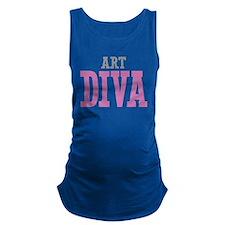 Art DIVA Maternity Tank Top