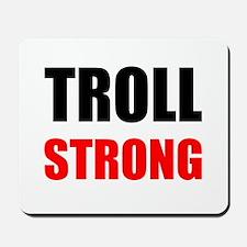 Troll Strong Mousepad