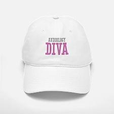 Audiology DIVA Baseball Baseball Cap