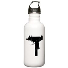Uzi Water Bottle