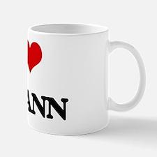 Cute Shyann Mug