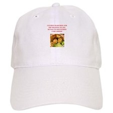 shrimp Baseball Cap