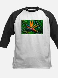Bird of Paradise Baseball Jersey
