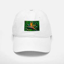 Bird of Paradise Cap