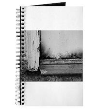 Abandoned Door Journal