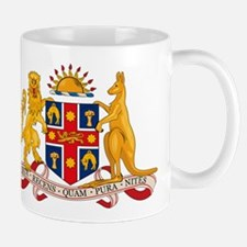 New South Wales Coat of Arms Mug