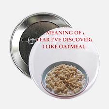 "oatmeal 2.25"" Button"