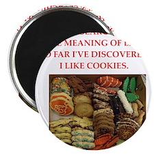 cookie Magnet