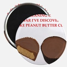 peanut butter cup Magnet