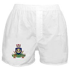 Southern Australia Boxer Shorts