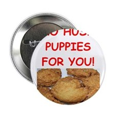 """hush 2.25"""" Button (100 pack)"""