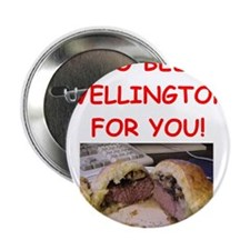 "BEEF WELLINGTON 2.25"" Button"