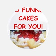 """funnel cakes 3.5"""" Button"""