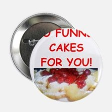"""funnel cakes 2.25"""" Button"""