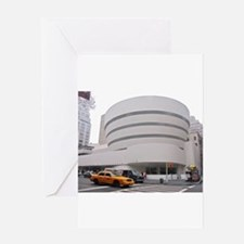 Guggenheim Museum: NYC Greeting Cards