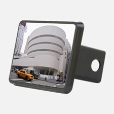 Guggenheim Museum: NYC Hitch Cover