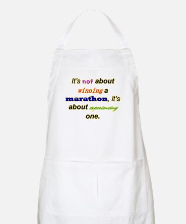 experience BBQ Apron