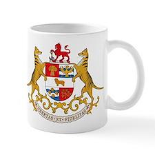 Tasmania Coat of Arms Mug