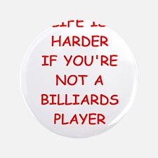 "billiards 3.5"" Button"