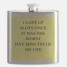 SLOTS Flask