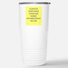 SLOTS Travel Mug