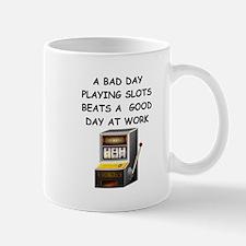 SLOT2 Mug