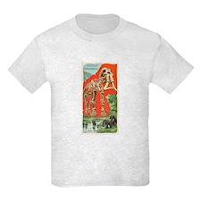 Elephas Meridionaus T-Shirt