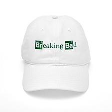 Breaking Bad Logo Baseball Baseball Cap