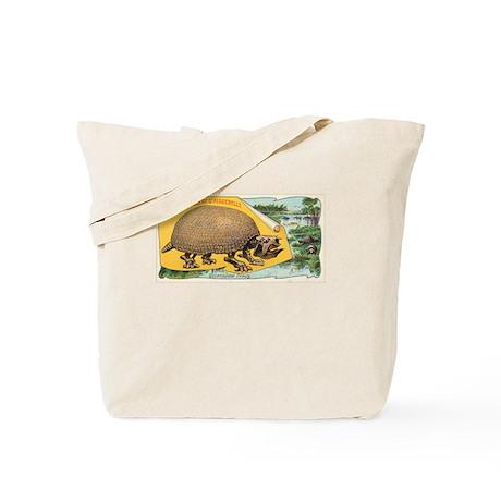 Glyptodon Typus Tote Bag
