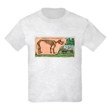Dinoceras Mirabile T-Shirt