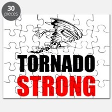 Tornado Strong Puzzle