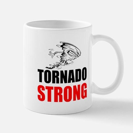 Tornado Strong Mugs
